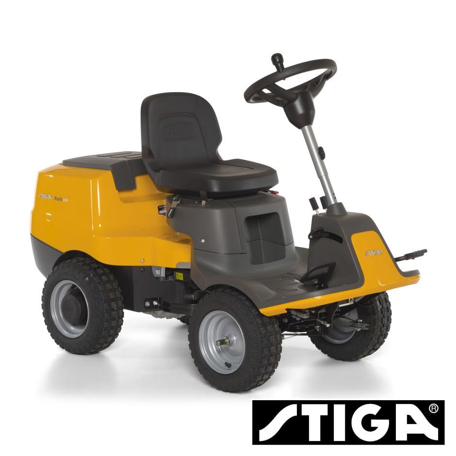 Traktorek ogrodowy STIGA Park 220