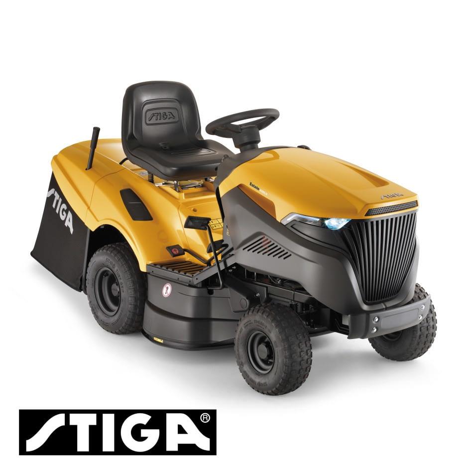 Traktorek Stiga 4092H ST 500